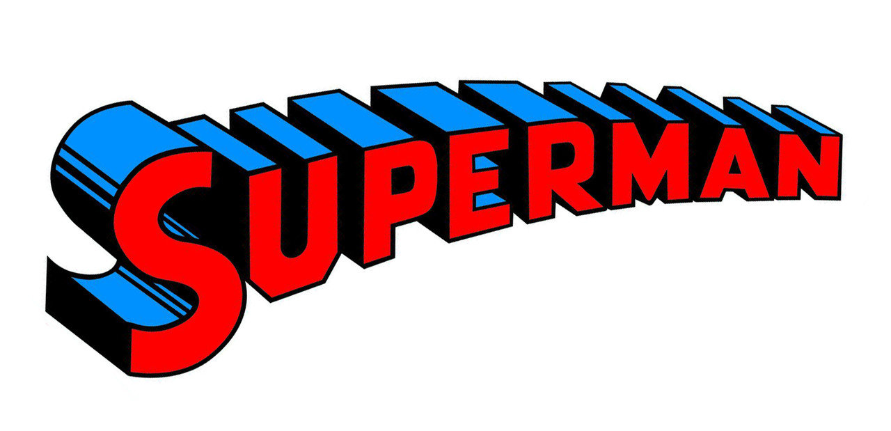Logo with different letters superman logo with different letters voltagebd Image collections