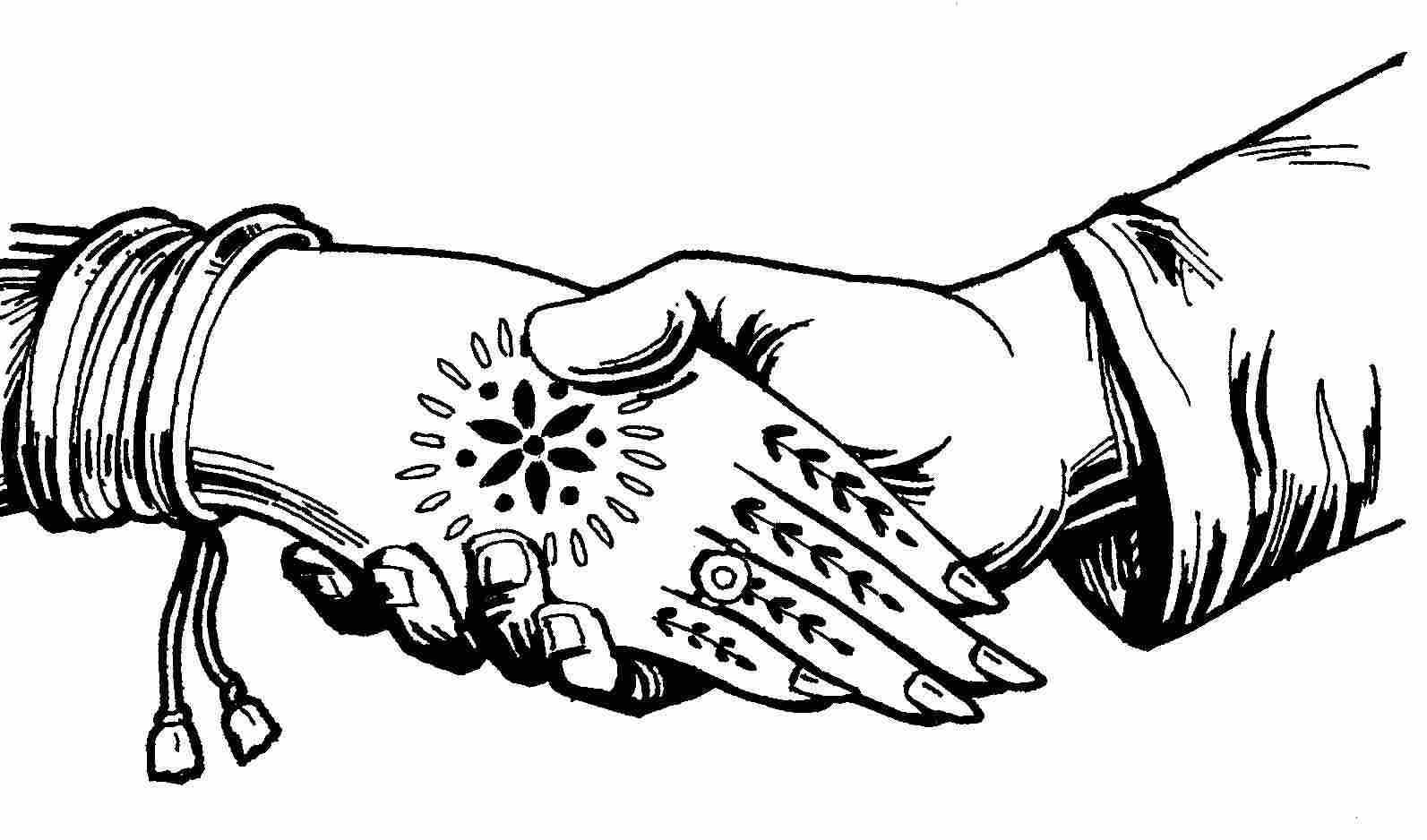 Hindu Marriage Logo For Card