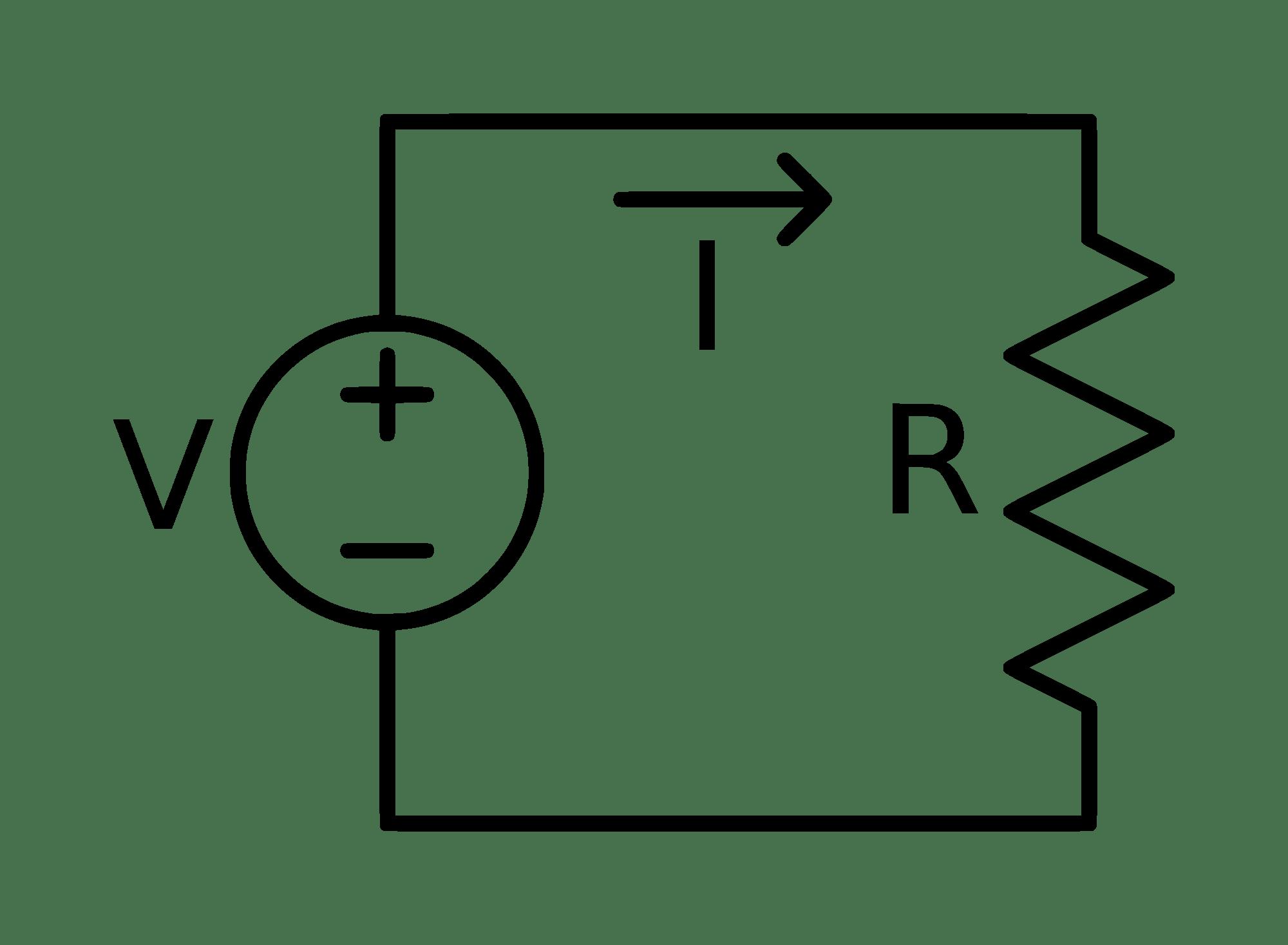 Alternating Current Symbol