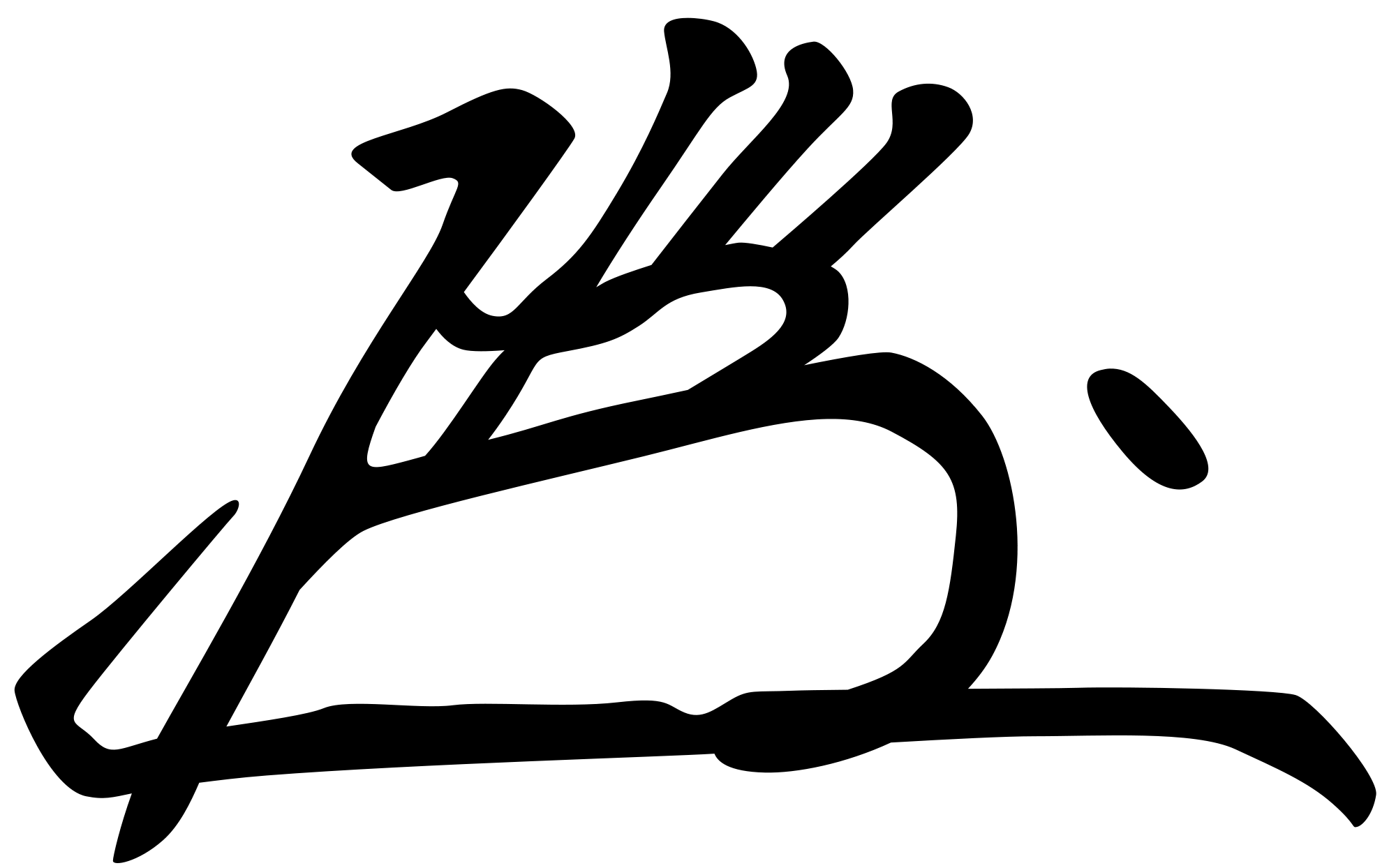Japanese Signature