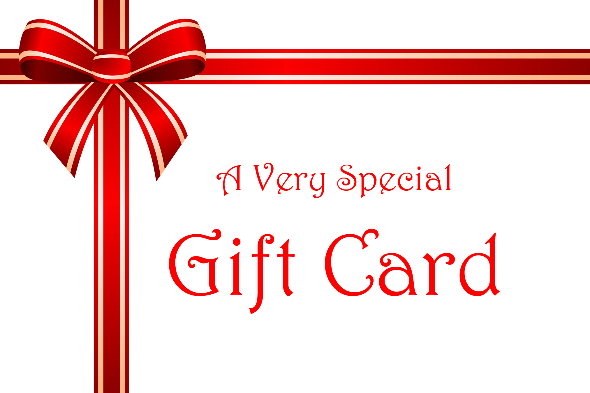 Gift Card Clipart ClipArt Best