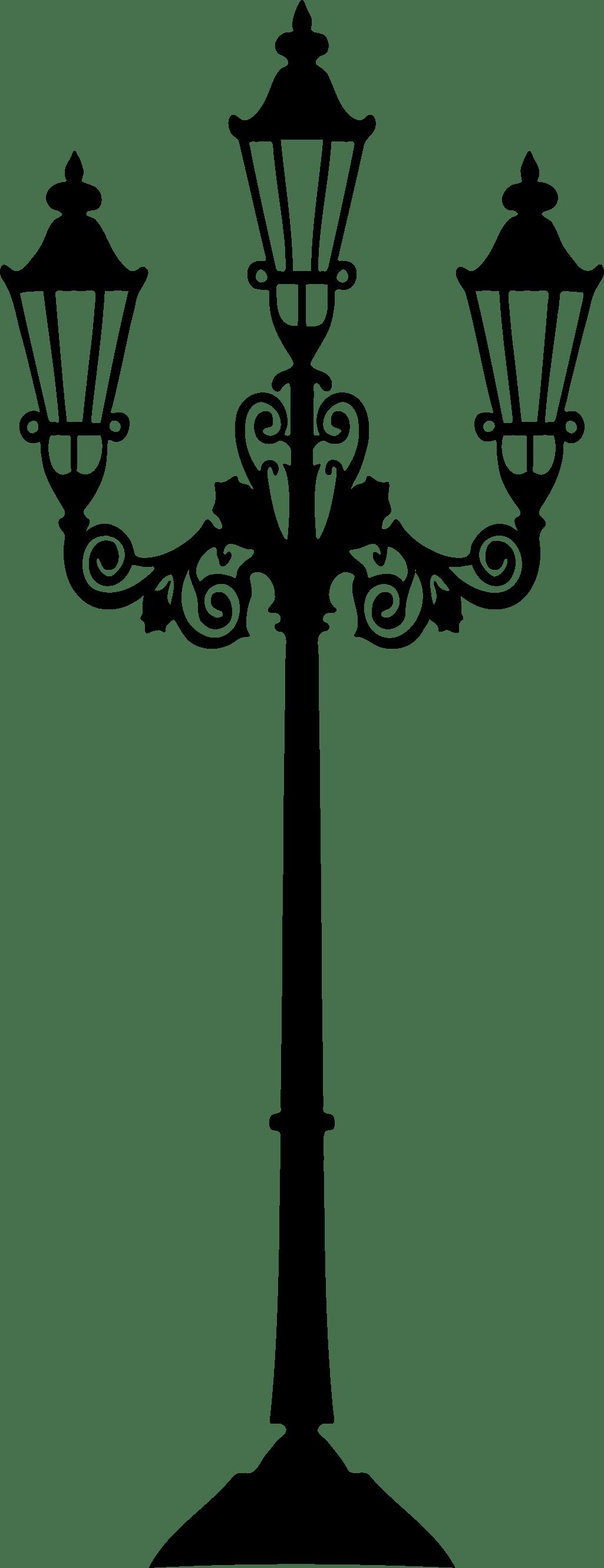 Silhouette Victorian