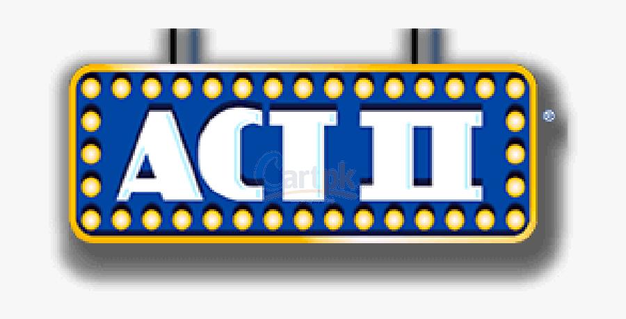 act ii microwave popcorn salted logo