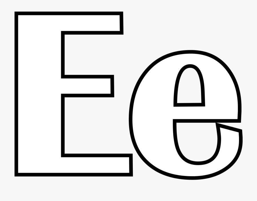Bubble Letter E Coloring Pages Letters R Page Best Alphabet E Coloring Free Transparent Clipart Clipartkey