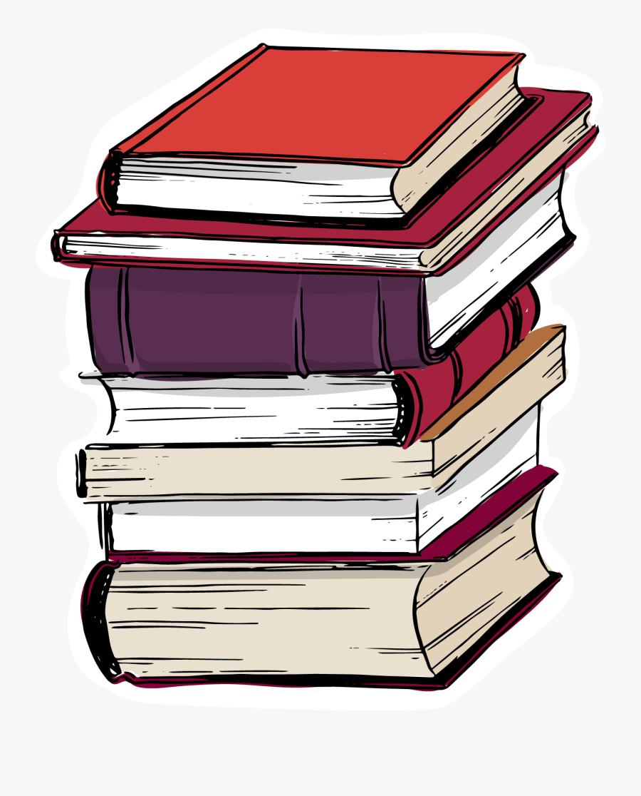 Cartoon Books Png Download Transparent Background Books Cartoon Png Free Transparent Clipart Clipartkey