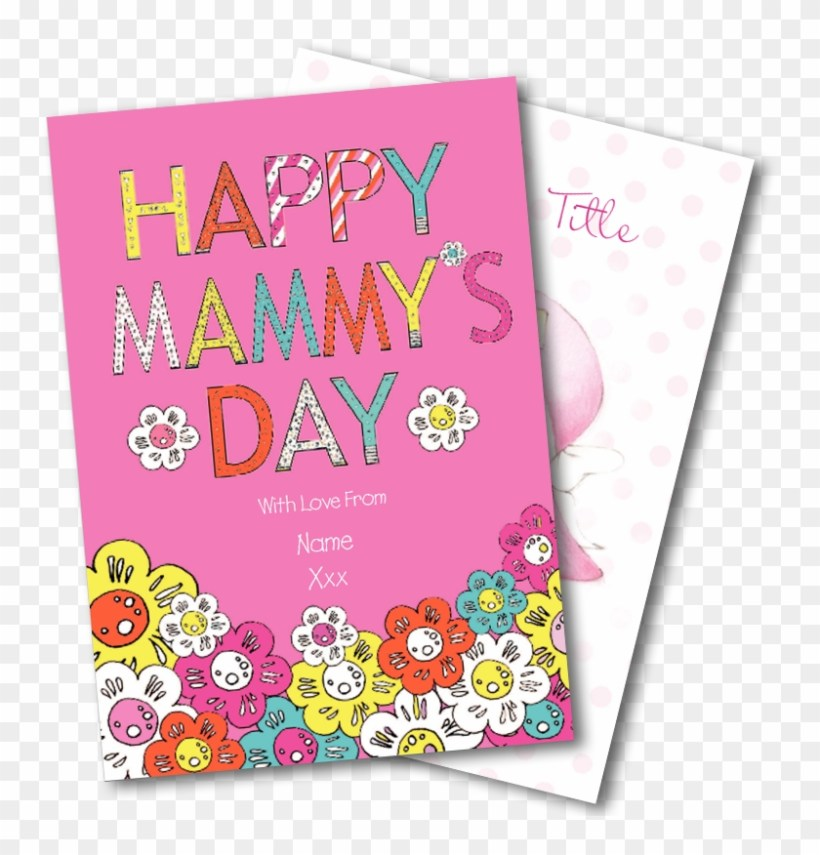Research4refugees Mom Birthday Card Message Mother Greeting