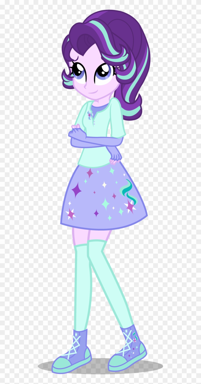 Twilight Sparkle My Little Pony Mlp Starlight Glimmer Equestria Girls Free Transparent Png Clipart Images Download