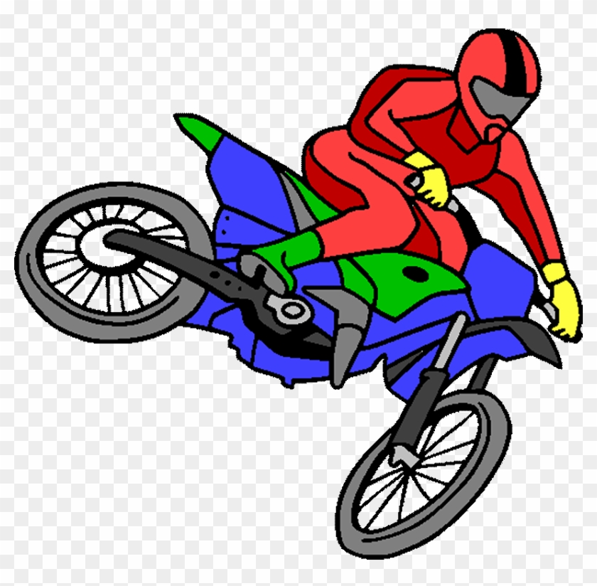 Motocross Free Party Printables And Images Dirt Bike Coloring Pages Free Transparent Png Clipart Images Download