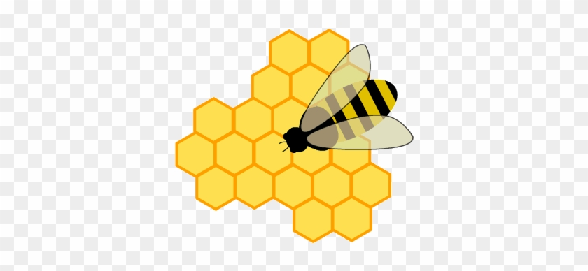 Bumble Bee Hive Clip Art Honey Bee Clip Art Free Transparent Png Clipart Images Download