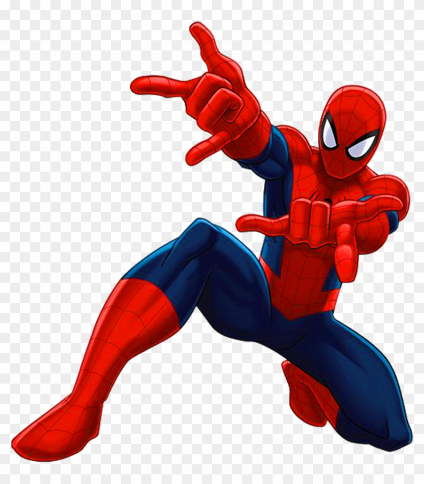 Spider Man Cartoon Png Picture Spiderman Png Free Transparent Png Clipart Images Download