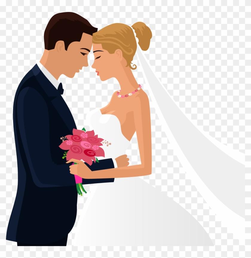 bridegroom marriage wedding invitation
