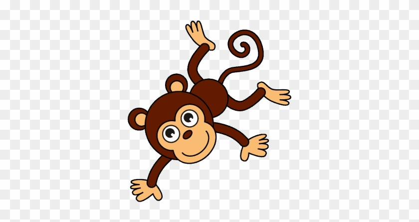 Gallery Cartoon Monkey Drawings Step By Step Monkey Draw Easy Free Transparent Png Clipart Images Download