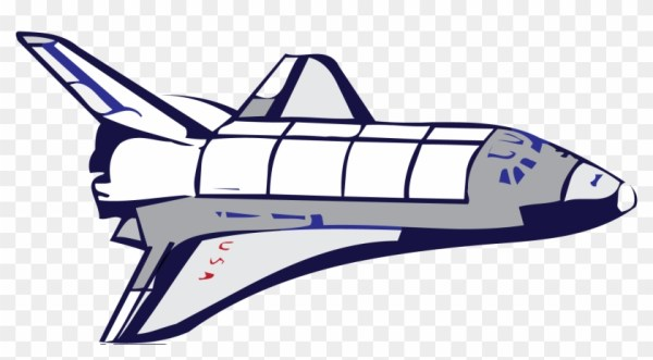 Space Shuttle Program Drawing Clip Art Spaceship