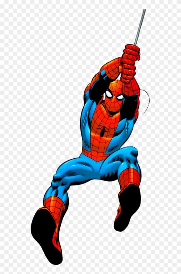 Spiderman Image Spiderman Comic Png Free Transparent
