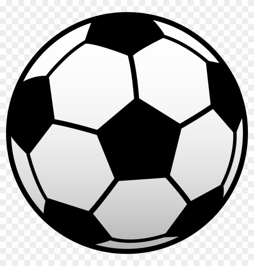 Printable Soccer Coloring Pages For Kids Of Balls Ball Soccer Ball Clip Art Free Transparent Png Clipart Images Download