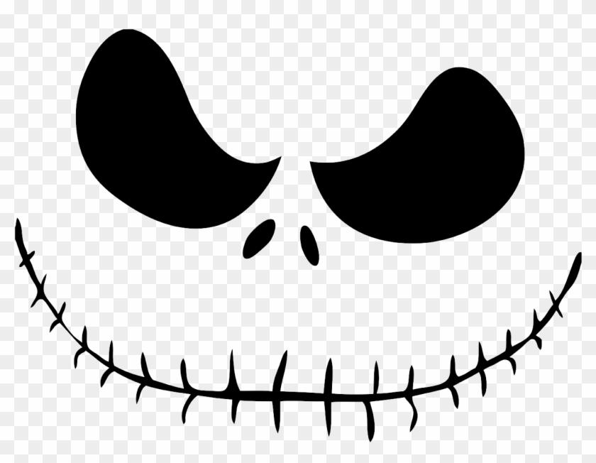 Download Jack Skellington Transparent Image - Nightmare Before ...