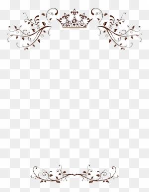 Wedding Invitation Border Png Photos Wedding Border Transparent Background Free Transparent