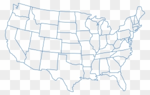 With 50 states in total, there are a lot of geography facts to learn about the united states. Blank Us Map Quiz Printable Blank Us Map Quiz Printable Blank Map Of The 50 States Free Transparent Png Clipart Images Download