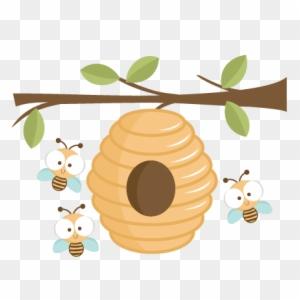 Bee Hive Clip Art Transparent Png Clipart Images Free Download Clipartmax
