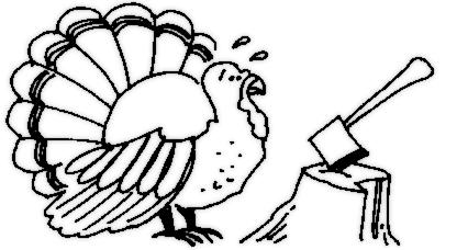 Image result for worried turkey