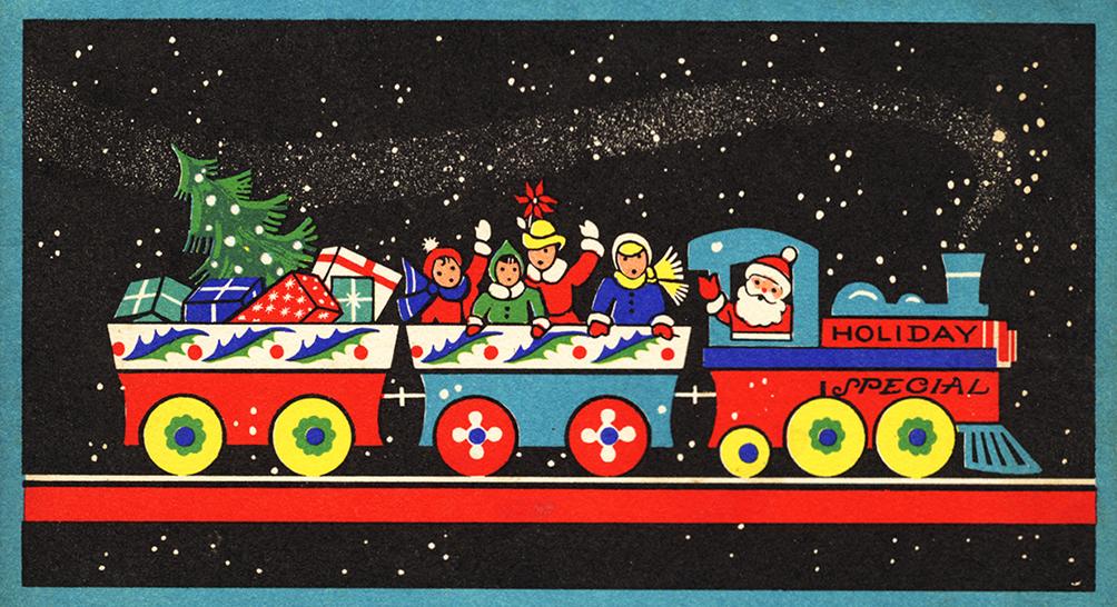 Christmas Presents Clip Art