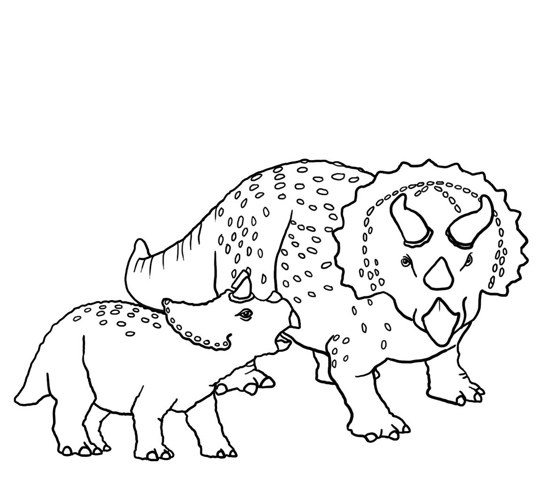 Dinos Stegelsaurus Kleurplaten • Kidkleurplaat.nl