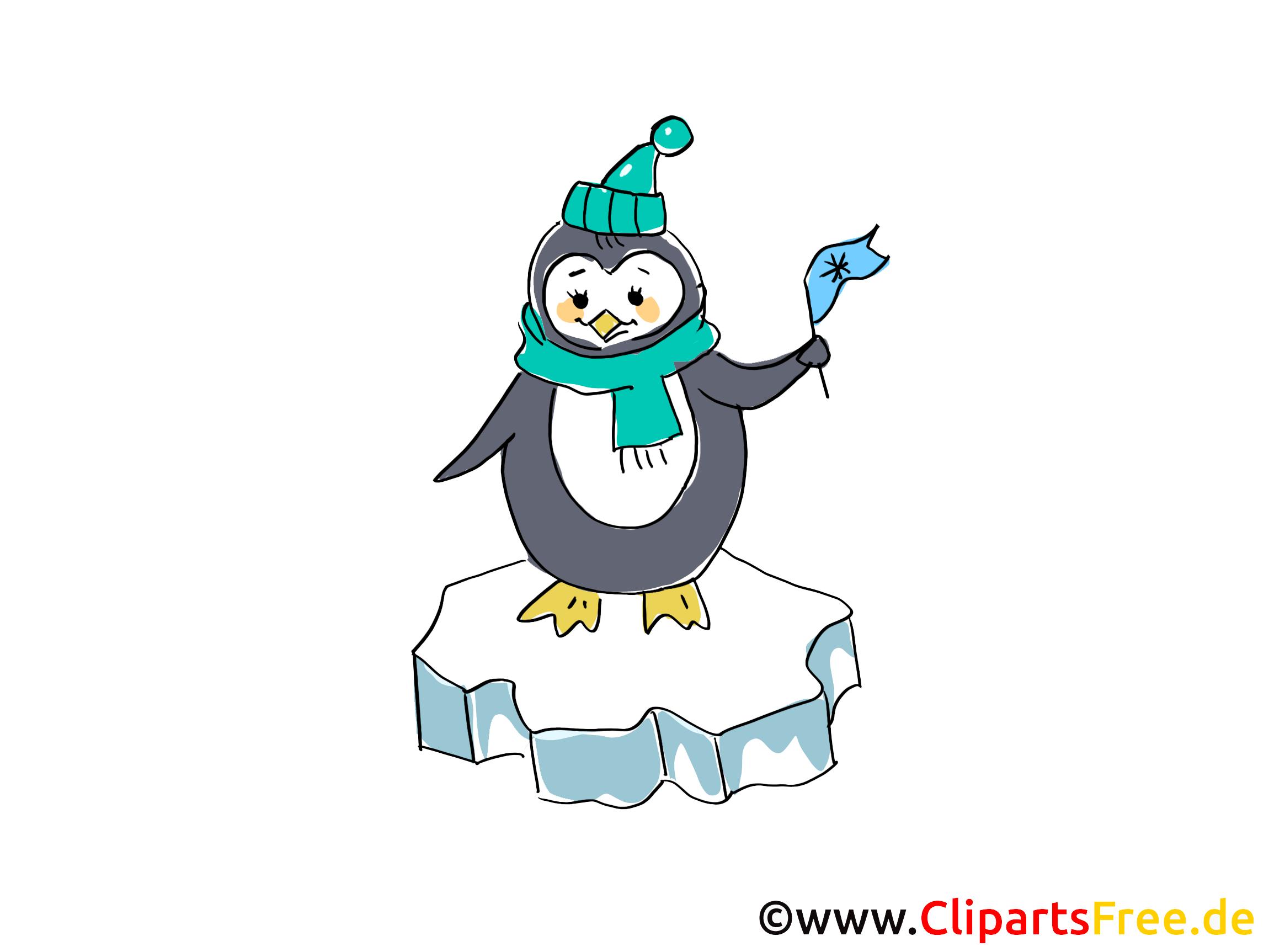 Kostenlose Pinguine Bilder Grafiken Cliparts