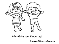 Kindergarten Bilder Cliparts Gifs Illustrationen