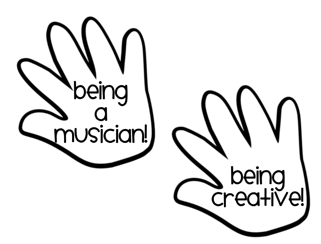 Hand High Five Clipart