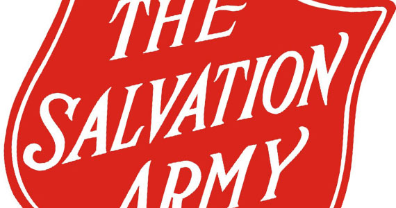 Salvation Army Bell Ringing Clip Art