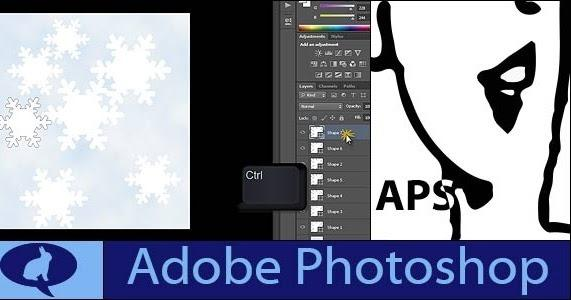 How to Outline Image in Photoshop