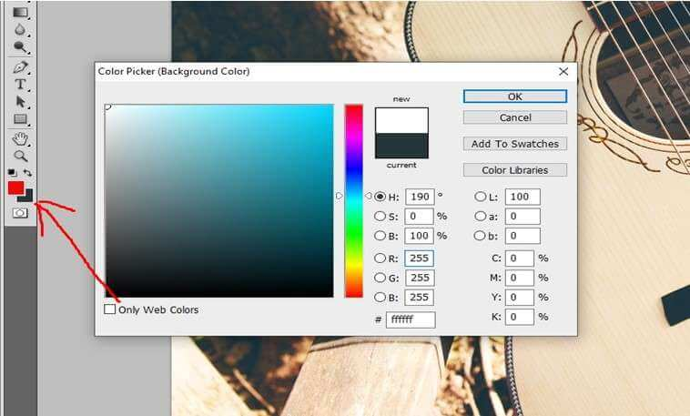 Clipping Path In Photoshop 10