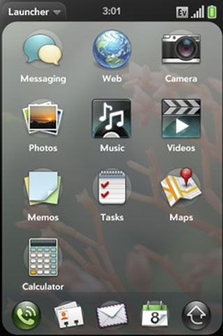 palm_webos_launcher