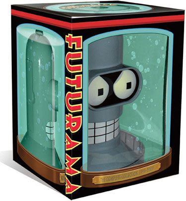 futurama_complete_collection