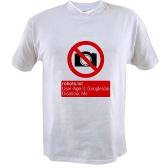 anti-googlevan-shirt