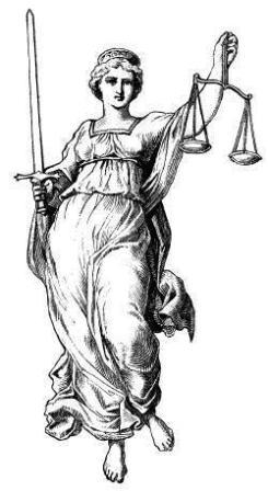 justice justicia