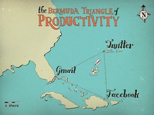 triangle bermuda