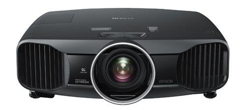 proyector 3D Epson EH-TW9000 clipset