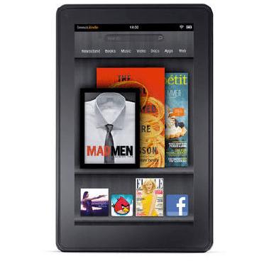 tablet amazon kindle fire clipset