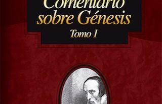 Comentario sobre Génesis, Tomo 1