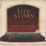 Cover, Life Story by Virginia Lee Burton