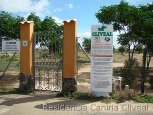 entrada-residencia-canina-cliveal-de-almendralejo