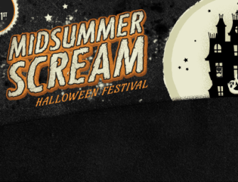 Clive Barker and Midsummer Scream Come Together Again