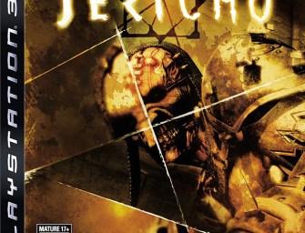 Clive Barker Deals — Clive Barker's Jericho, Playstation 3 (PS3) version