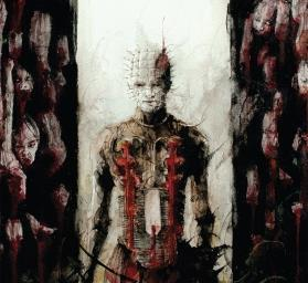 Dark Delicacies Teases Hellraiser Anthology Signing – Update!