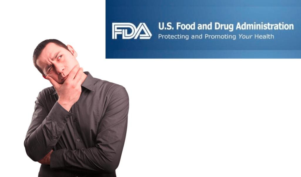 FDA puzzle