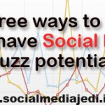 Top 5 free ways to check if you have social media buzz potential