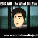 SOCIAL MEDIA JAIL – So What Did You Promise?