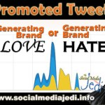 Twitter Promoted Accounts, Trends And Tweets –  (Part 2)