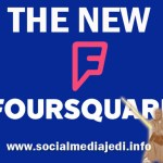 The NEW Foursquare – Finding places you'll love!